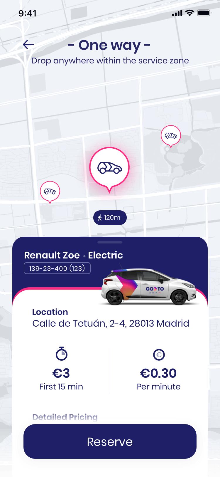 GoTo Global             GoTo Spain - car-slide
