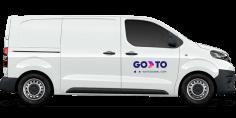 GoTo Global GoTo Spain - car-slider-cargo-van