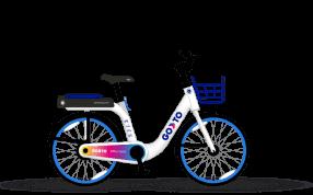 GoTo Global - circle-bike