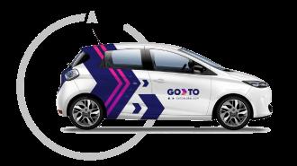 GoTo Global GoTo Spain - return-car